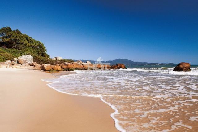 Apartamento à venda com 2 dormitórios em Jurerê internacional, Florianópolis cod:HI71464 - Foto 16