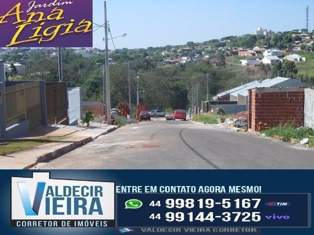 Terreno Jd. Ana Ligia 180 m2. 40.000,00 - Foto 10