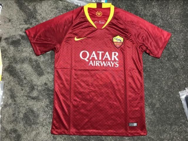 2433fdb5e7 Camisa Nike Roma Oficial 2018 2019 - Roupas e calçados - Centro