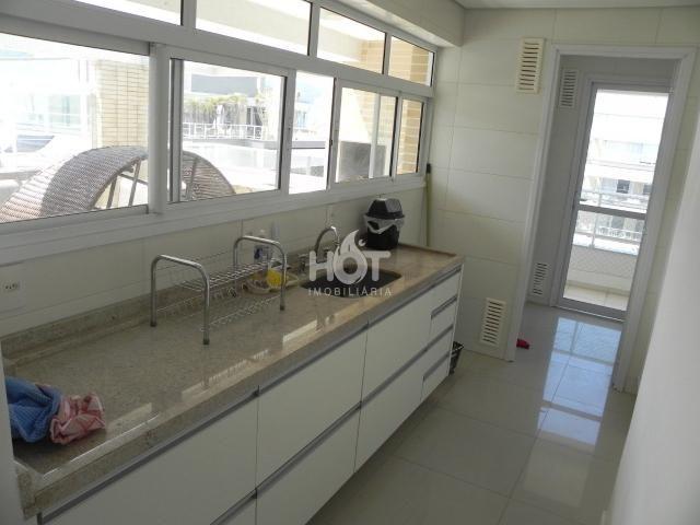 Apartamento à venda com 3 dormitórios em Campeche, Florianópolis cod:HI1230 - Foto 12