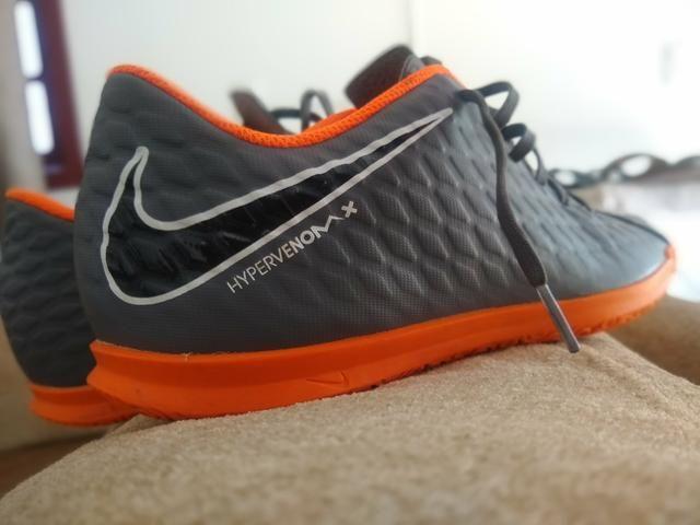 Chuteira Nike Mercurial nova na caixa - Esportes e ginástica ... 2850dc229254a