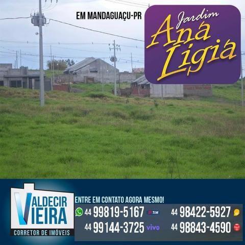 Terreno Jd. Ana Ligia 180 m2. 40.000,00 - Foto 12