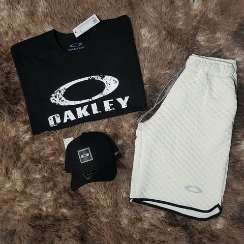 Kit Oakley (Monte Seu Kit) - Roupas e calçados - Miguelópolis 6d554ae0d51
