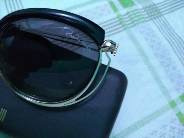 Óculos de sol Roberto Cavalli original - Bijouterias, relógios e ... 6d90780da8