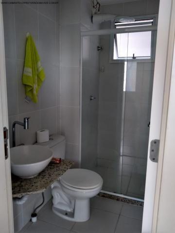 Apartamento à venda com 2 dormitórios em Morada de laranjeiras, Serra cod:AP00140 - Foto 13