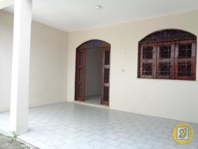 Casa para alugar com 3 dormitórios em Rodolfo teofilo, Fortaleza cod:16312 - Foto 2