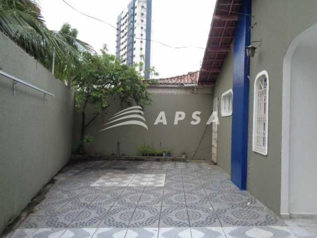 Casa à venda com 4 dormitórios em Vicente pinzon, Fortaleza cod:FTCA40002 - Foto 5