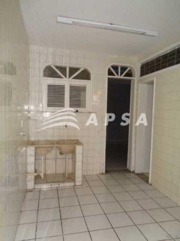Casa à venda com 4 dormitórios em Vicente pinzon, Fortaleza cod:FTCA40002 - Foto 4