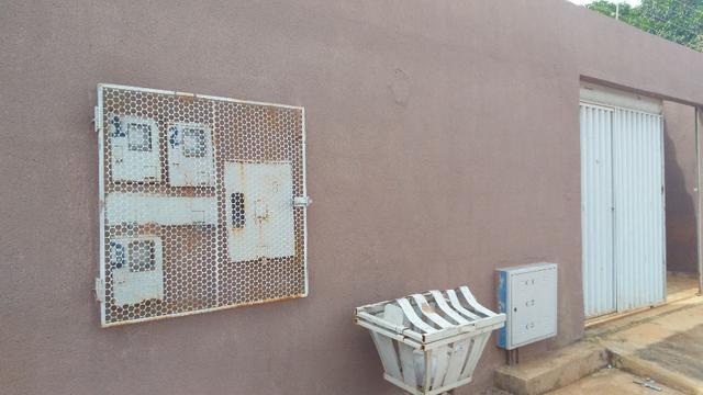 Vendo casa em Águas Lindas, com 3 Quartos, 2 Ban. / 2 Gar. + 2 Kits, independentes - Foto 19