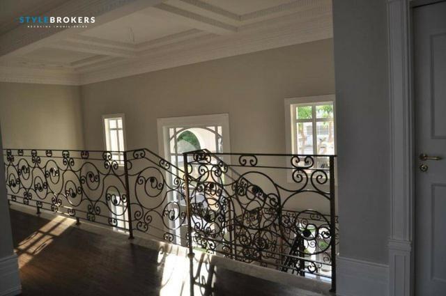 Casa Luxo Condominio Alphaville 1 -5 quartos com suite - Foto 12