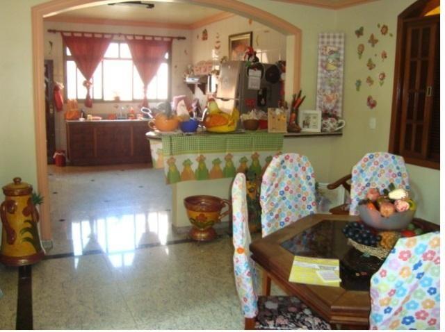 Casa à venda com 4 dormitórios em Padre eustáquio, Belo horizonte cod:3036 - Foto 4