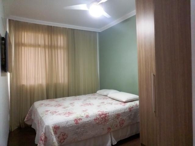Apartamento à venda com 3 dormitórios em Estoril, Belo horizonte cod:3391 - Foto 4