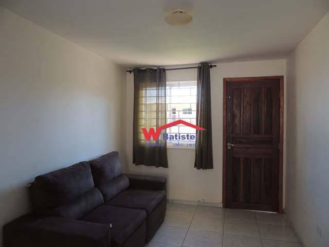 Casa com 3 dormitórios à venda, 53 m² - rua jacarezinho nº 573jardim guilhermina - colombo - Foto 3