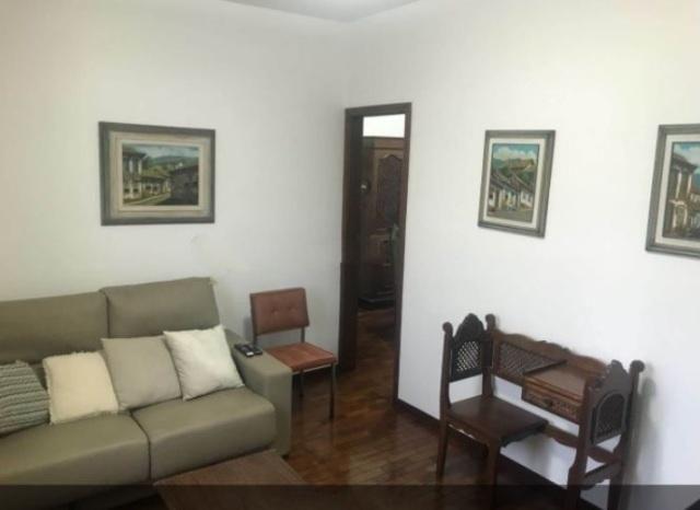 Apartamento à venda com 3 dormitórios em Calafate, Belo horizonte cod:3112