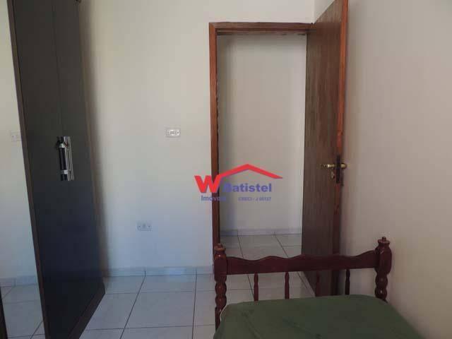 Casa com 3 dormitórios à venda, 53 m² - rua jacarezinho nº 573jardim guilhermina - colombo - Foto 14