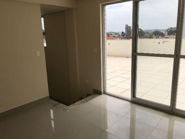 Cobertura à venda com 3 dormitórios em Nova suíssa, Belo horizonte cod:3299 - Foto 11