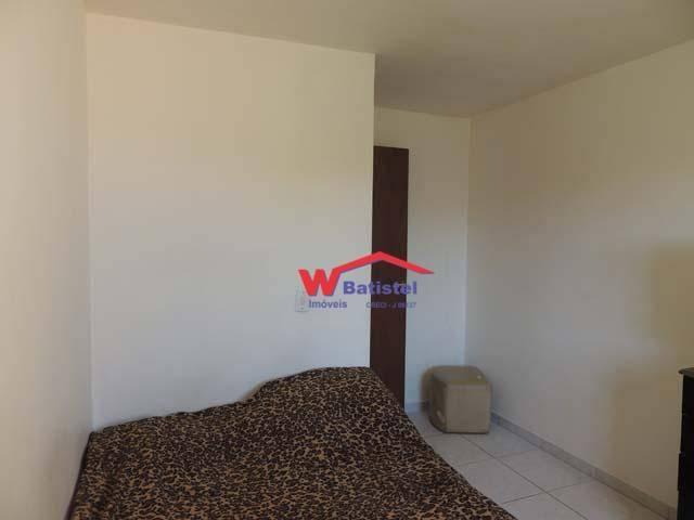 Casa com 3 dormitórios à venda, 53 m² - rua jacarezinho nº 573jardim guilhermina - colombo - Foto 18
