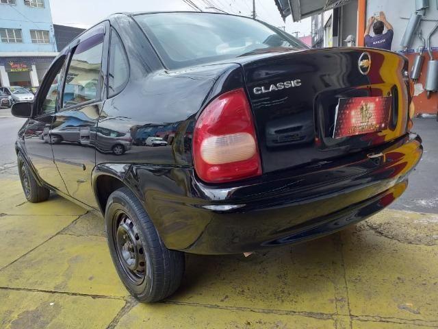 Gm - Chevrolet Corsa sedan entrada no cartão ficha pelo whatsap - Foto 2