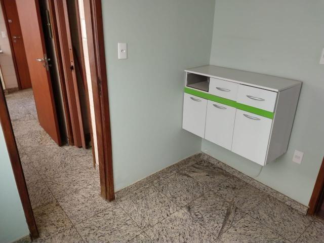 Apartamento à venda com 3 dormitórios em Sagrada família, Belo horizonte cod:3274 - Foto 13