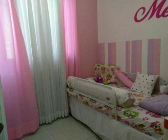 Apartamento à venda com 3 dormitórios em Grajaú, Belo horizonte cod:3254 - Foto 8