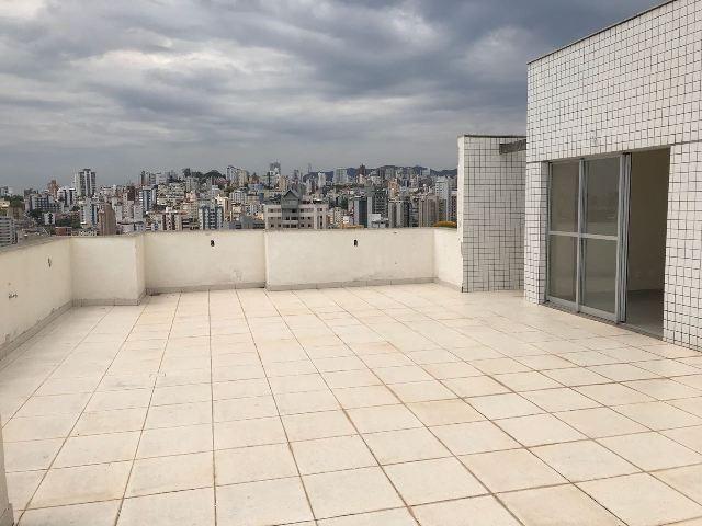 Cobertura à venda com 3 dormitórios em Nova suíssa, Belo horizonte cod:3299 - Foto 15