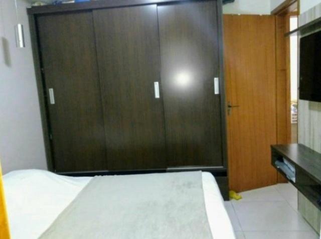 Apartamento à venda com 3 dormitórios em Grajaú, Belo horizonte cod:3254 - Foto 5