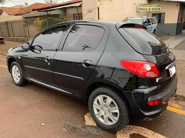 "Peugeot 207 Xr 1.4 2011 - Placa ""A""_Conservado_Leia-Texto_Só_R$ 19900,00 - Foto 7"