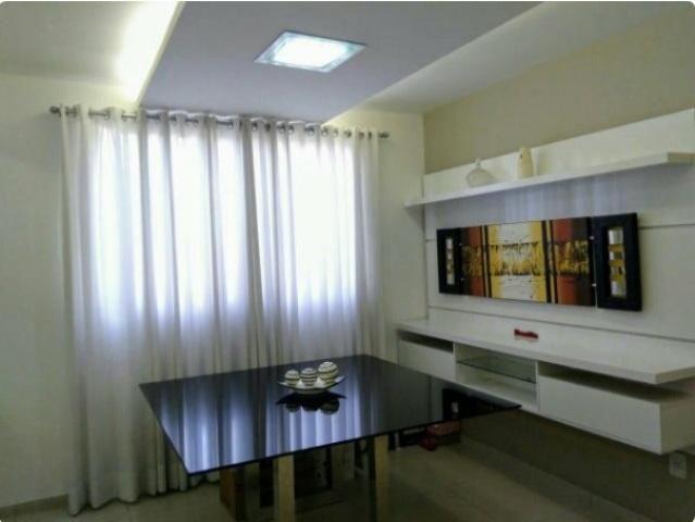 Apartamento à venda com 3 dormitórios em Grajaú, Belo horizonte cod:3254 - Foto 3