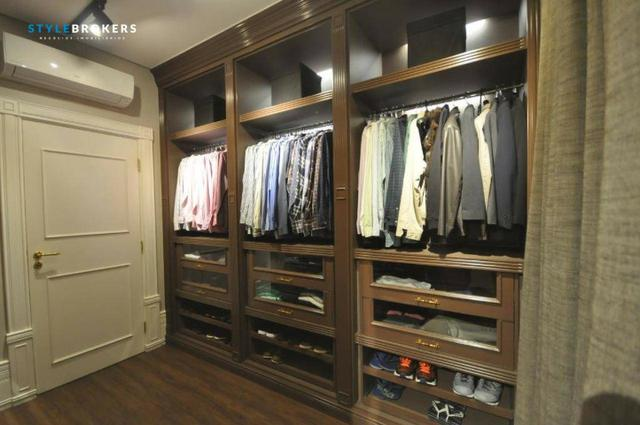 Casa Luxo Condominio Alphaville 1 -5 quartos com suite - Foto 10