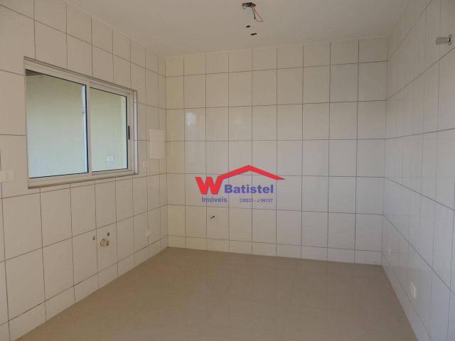 Sobrado com 3 dormitórios à venda, 177 m² - avenida joana d arc nº 206 -tanguá - almirante - Foto 18