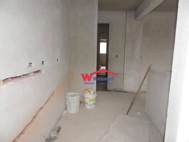 Apartamento com 2 dormitórios à venda, 51 m² - avenida lisboa, 325 - rio verde - colombo/p - Foto 7