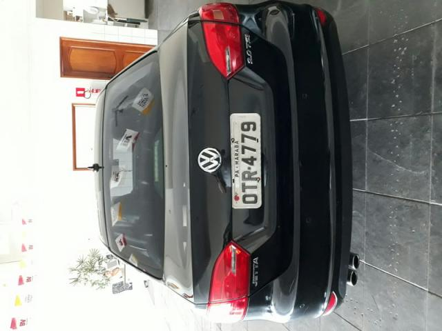 Volkswagen Jetta 2.0 Tsi 2013 Gasolina - Foto 5