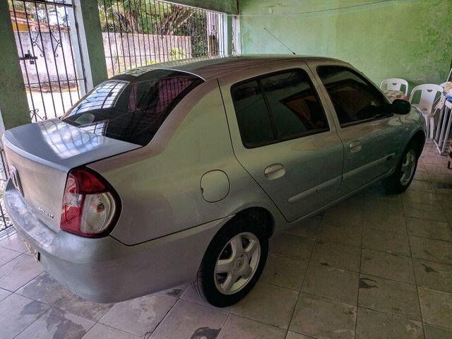 Renault Clio 1.0 16v 2007<br><br>