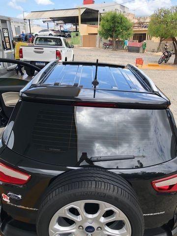 Ecosport Titanium 2.0 | O Mais Novo do Mercado | F1 Auto Center - Caicó-RN - Foto 15