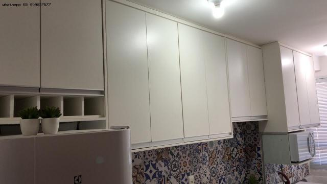 Apartamento para Venda em Várzea Grande, Centro-Norte, 2 dormitórios, 1 banheiro, 1 vaga - Foto 12