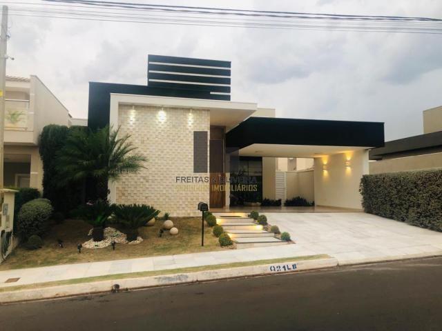 Casa 3 dormitórios para Venda em São José do Rio Preto, Loteamento Recanto do Lago, 3 dorm