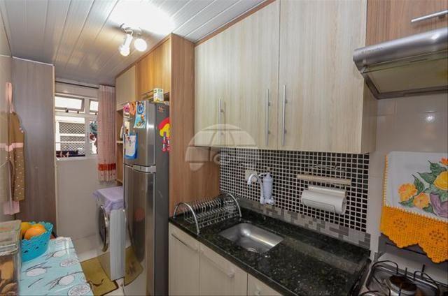 Apartamento à venda com 3 dormitórios em Fazendinha, Curitiba cod:147201 - Foto 6