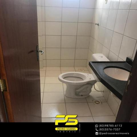 Apartamento com 2 dormitórios, 60 m² - venda por R$ 100.000 ou aluguel por R$ 600/mês - Pa - Foto 12