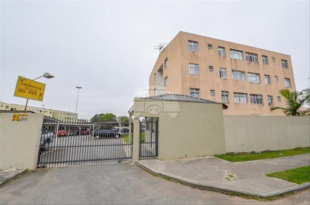Apartamento à venda com 3 dormitórios em Fazendinha, Curitiba cod:147201