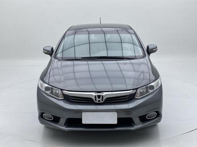 Honda CIVIC Civic Sedan LXR 2.0 Flexone 16V Aut. 4p - Foto 2