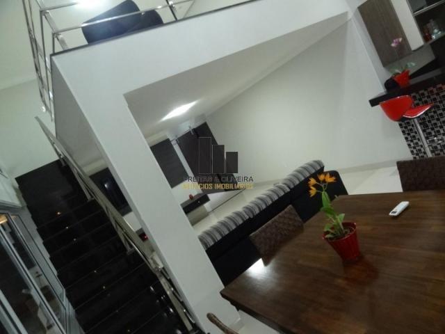 Casa 3 dormitórios para Venda em São José do Rio Preto, Loteamento Recanto do Lago, 3 dorm - Foto 6