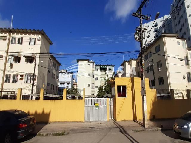 Apartamento para alugar com 3 dormitórios em Jatiuca, Maceio cod:24294 - Foto 10