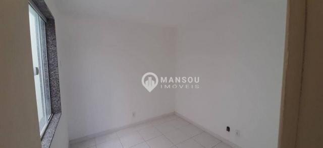 Apartamento Residencial à venda, Campo Grande, Rio de Janeiro - . - Foto 8