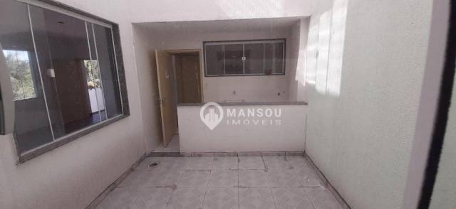 Apartamento Residencial à venda, Campo Grande, Rio de Janeiro - . - Foto 17