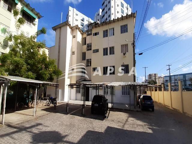 Apartamento para alugar com 3 dormitórios em Jatiuca, Maceio cod:24294 - Foto 9