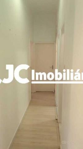 Apartamento à venda com 2 dormitórios em Tijuca, Rio de janeiro cod:MBAP24945 - Foto 6