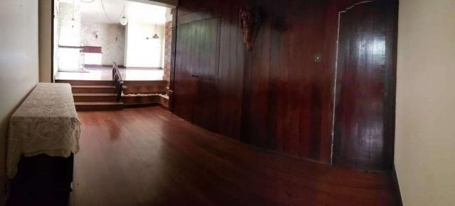 Casa com 3 Quartos (2 suites) Piscina 3 Vagas no Valparaiso Petrópolis RJ - Foto 15