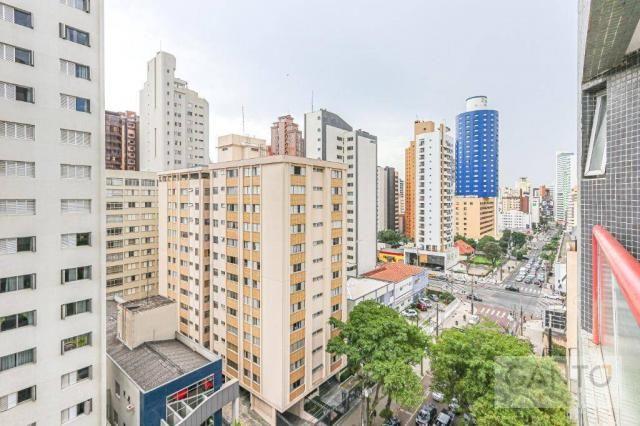 Apartamento com 3 dormitórios à venda, 164 m² por R$ 750.000,00 - Água Verde - Curitiba/PR - Foto 8