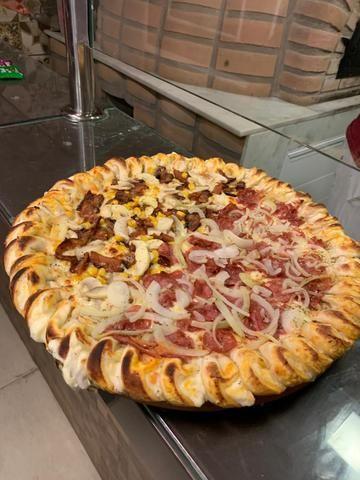 Pizzaiolo Experiente - Foto 4