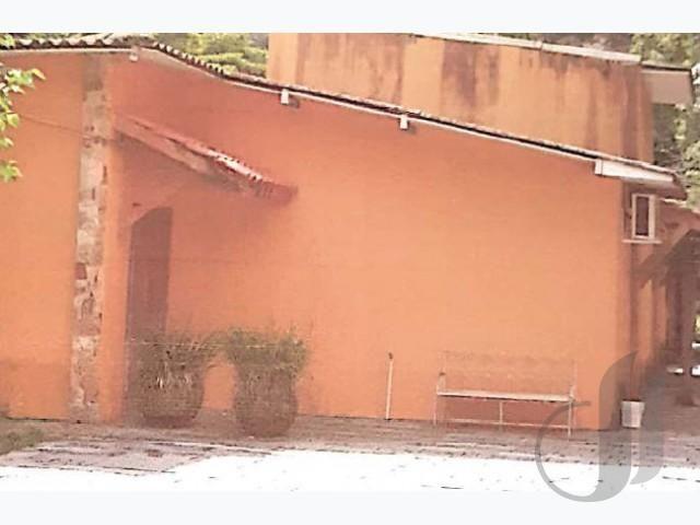 Chácara para Venda em Carapicuíba, Chácara dos Lagos, 1 dormitório, 1 banheiro - Foto 2